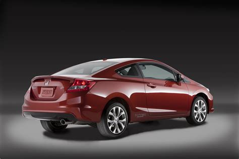 Redesign 2012 Honda Civic « Road Reality