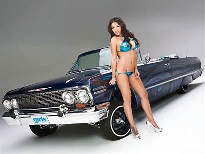 Lowrider Samantha Padilla 1107 Lrms Cars Mexican