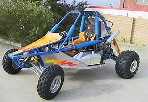 How To Build A Dune Buggy From Scratch