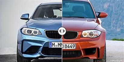 Bmw M2 Series Coupe Comparison Caricos Comparisons