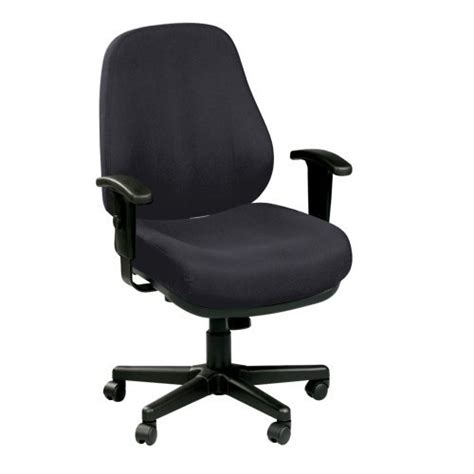 what is the best office chair for hours heavy duty