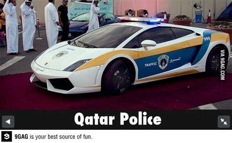 qatar police policeborghini police stuff police
