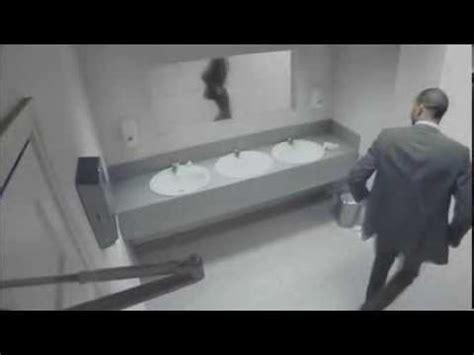 Bathroom Mirror Prank by Totally Hilarious Bathroom Mirror Prank Doovi