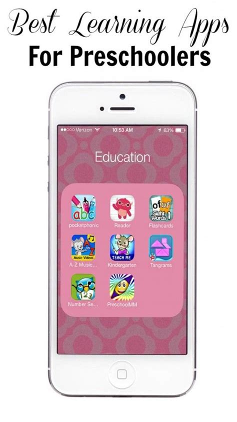 17 best images about prek apps on technology 914 | 29c92645f193e9e481a8d68e8f7d4243