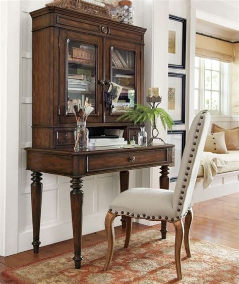 Desk With Hutch Pottery Barn by Aniston Desk And Hutch Traditional Desks And Hutches