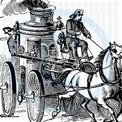 Clipart Carriage Stagecoach Horse Horsedrawn Surrey Clip