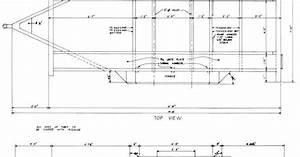 16 Car Trailer Building Plans Cd Car Hauler Truck Farm How To Cd