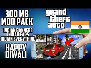 (300 MB) GTA India 4.0 Modpack Highly Compressed Download ...