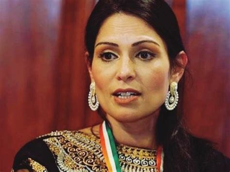 Priti Patel, profile: Tory 'robot' poised for anti-EU reboot | The Independent