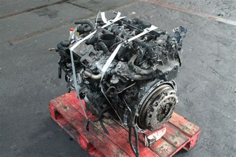 Mercedes Sprinter Engine by Mercedes Sprinter Om651 Engine Available In Stock