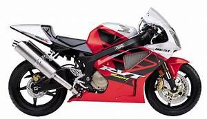 Honda Rc51  U201902