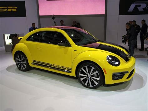 2018 Volkswagen Beetle Gsr Chicago 2018 Photo Gallery