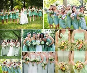 bridesmaid dresses mint green inspiring mint green wedding ideas lianggeyuan123