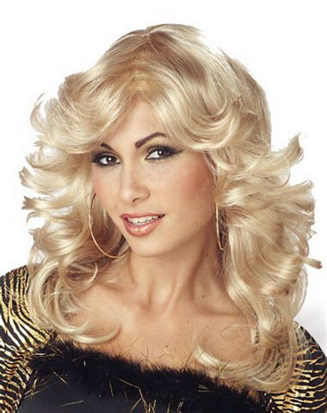 70s 80s Hairstyles by 70s Hairstyles For