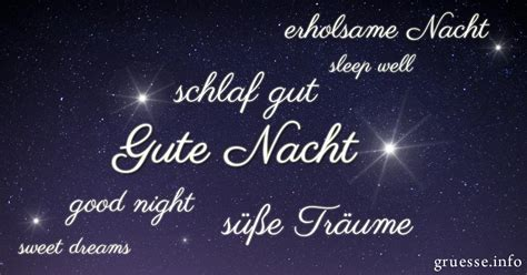 Erholsame Nacht Bilder by Gute Nacht Bilder Mit Kostenlosen Bildern Eine Gute
