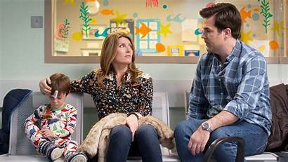 Catastrophe Tv Series Episode Shows Season Sharon