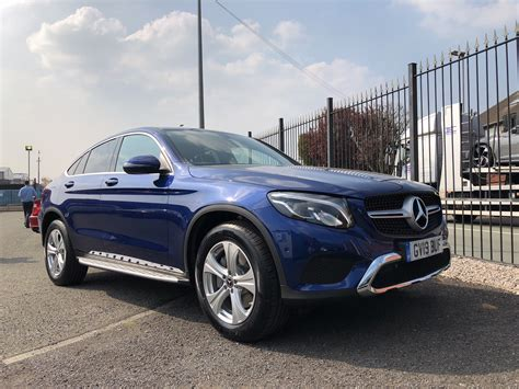 Speak to the team today to enquire about the mercedes glc lease deals and the free uk mainland delivery included with the offer. In Review; Mercedes GLC Coupe 220d 4Matic Sport Premium 9G-Tronic (Diesel/ Auto) - CarLease UK