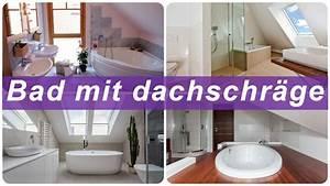 Bad Ideen Kleiner Raum : bad mit dachschr ge youtube ~ Bigdaddyawards.com Haus und Dekorationen
