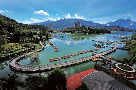 sun moon lake marathon oct   worlds marathons