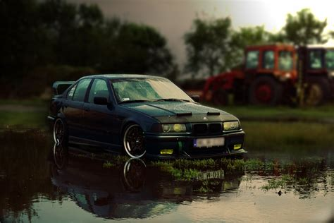 Available for hd, 4k, 5k desktops and mobile phones. bmw e36 320i gt HD wallpaper