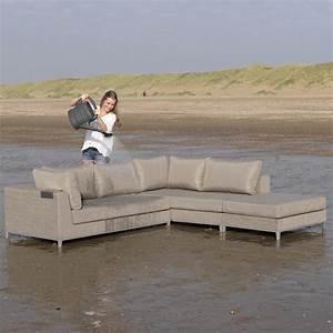 Lounge Auflagen Wetterfest : exotan casablanca lounge rechts taupe gartenlounge couchecke wetterfest sofa ebay ~ A.2002-acura-tl-radio.info Haus und Dekorationen
