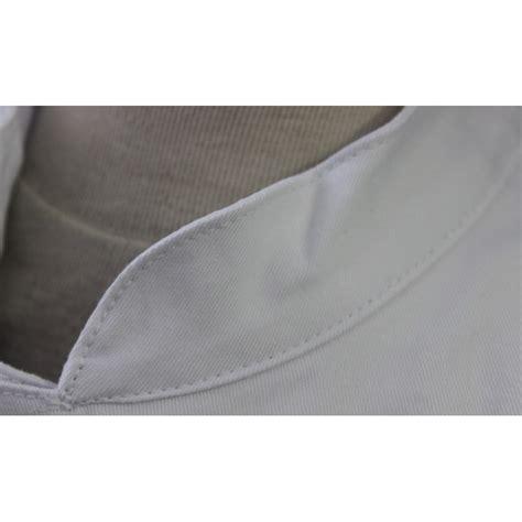 veste cuisine pas cher veste de cuisine blanche homme à manche longue pas cher