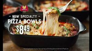 marco 39 s specialty pizza bowls tv commercial 39 pizza