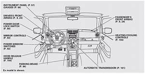 2011 Honda Element Owners Manual
