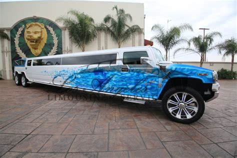 Finding Limo by Hummer Limousine Rental In Los Angeles Easy Affordable