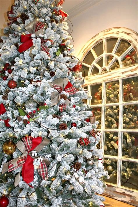 easy christmas tree decorating tips  design twins