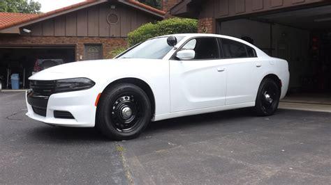 Police Dodge Charger Awd.html   Autos Weblog