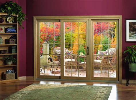 28 best images about patio doors we install on
