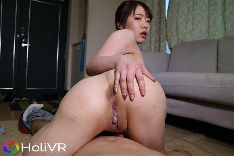 Bang The Boss Wife Mao Chinen Asian Hardcore Vr Porn Video