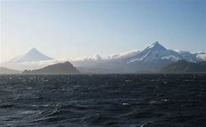 There's A Reason This Alaska Volcano Is Absolutely Perfect ...