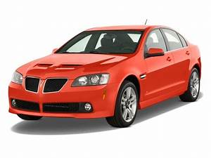 2008 Pontiac G8 Review, Ratings, Specs, Prices, and Photos