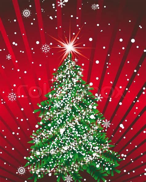 Schöne Vektor Weihnachten Neujahr Karte Für Design
