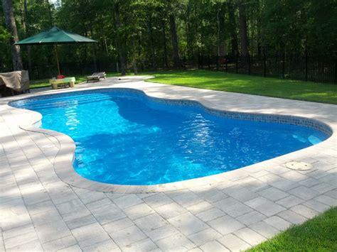 Crystal Pools  Fiberglass Swimming Pools