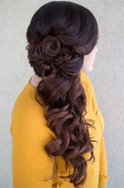 hair style images 1000 images about possible bridesmaid hairdos on 9356