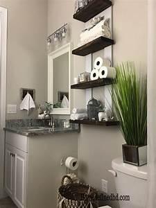 Small, Bathroom, Refresh