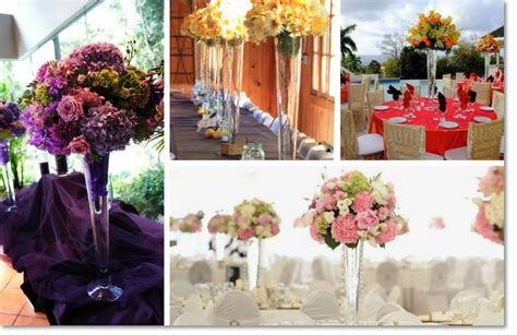 Cheap Vases For Wedding - wholesale bulk trumpet vases for weddings
