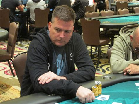 Event 6 Peter Cleven  8th Place ($680)  Seminole Hard