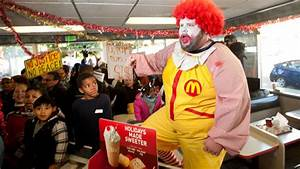 McDonald's to employees: Avoid burgers and fries - it's ...