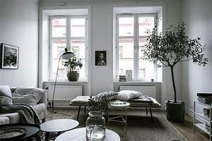 Style Et Deco : style scandinave esprit industriel ~ Zukunftsfamilie.com Idées de Décoration