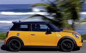 Mini Cooper Automatique : essai mini cooper s automatique 2014 l 39 automobile magazine ~ Maxctalentgroup.com Avis de Voitures