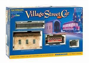 Set Online Shop : christmas streetcar set 25017 bachmann trains online store ~ Orissabook.com Haus und Dekorationen