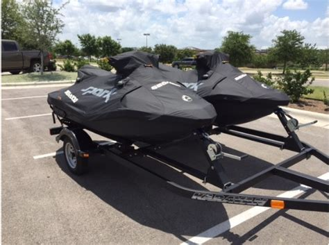 Sea Doo Boats For Sale Texas by Sea Doo Boats For Sale In Austin Texas