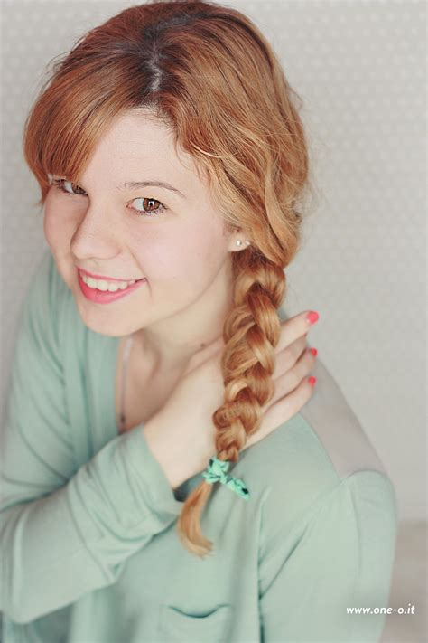 Morning Hairstyles by 3 And Easy Braided Hairstyles One O Diy