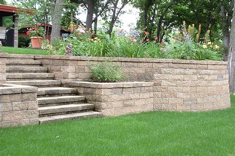 11 best images about retaining wall ideas on