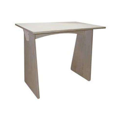 how to make a desk out of kitchen cabinets belknap hill trading post knock plywood desk 188399 9916