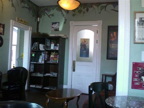 livingroom cafe living room coffeehouse of point loma san diego ca california beaches